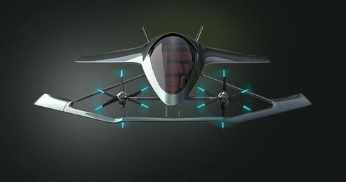 Aston Martin Volante Vision Concept: volante... per davvero (3)