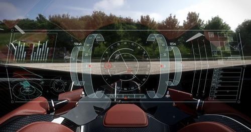 Aston Martin Volante Vision Concept: volante... per davvero (6)