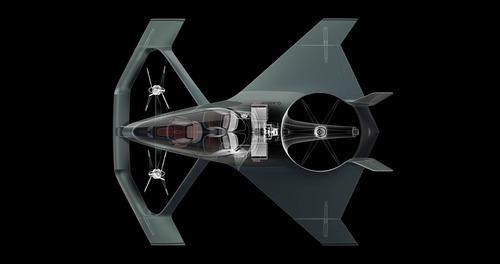 Aston Martin Volante Vision Concept: volante... per davvero (8)
