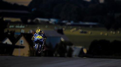 Gallery MotoGP. Le foto più belle del GP di Germania 2018 (2)