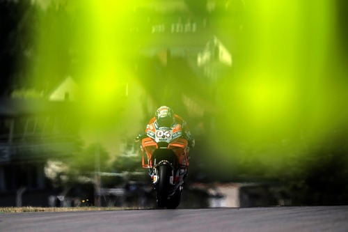 Gallery MotoGP. Le foto più belle del GP di Germania 2018 (5)