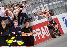 DopoGP con Nico e Zam. Il GP di Germania 2018