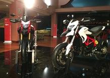 Ducati Hypermotard 939 e 939 SP, la conferenza stampa live!