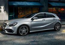 Mercedes Classe A da 238 € mese