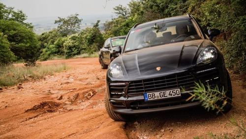 Porsche Macan restyling, in Sudafrica per gli ultimi ritocchi (7)