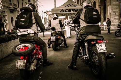 Potenza della Regolarità: Motogiro D'Italia e QC'18 Sardegna (4)