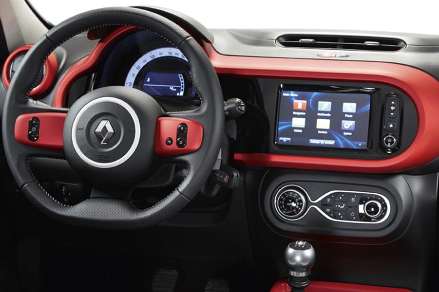 Renault Twingo (4)