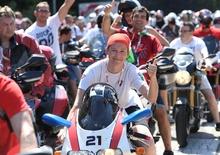 Venerdì scatta a Misano il World Ducati Week 2018. Il programma