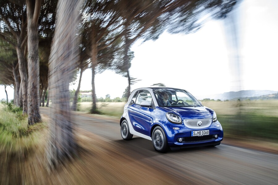 smart fortwo (3)