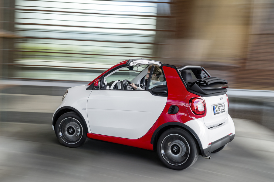 smart fortwo Cabrio (3)