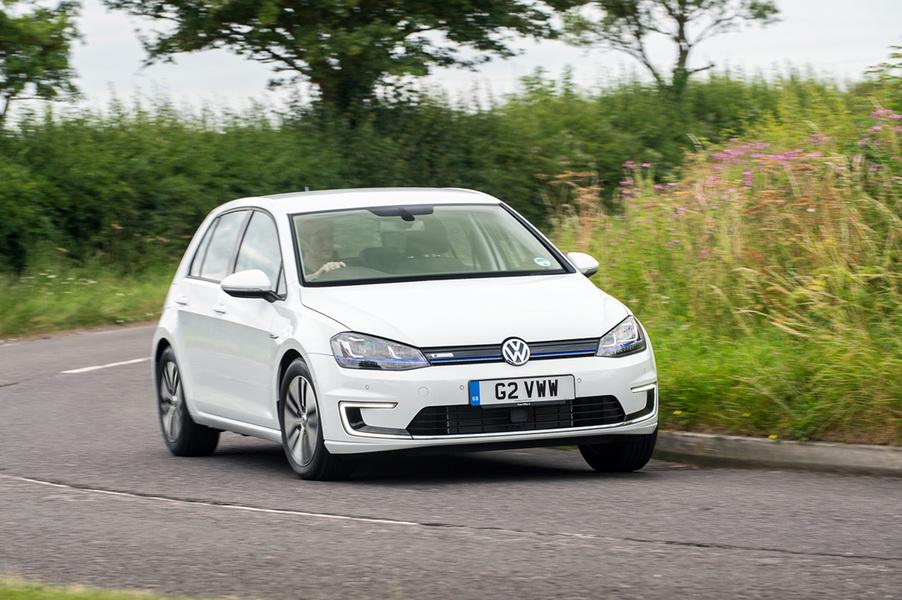 Volkswagen e-Golf (3)