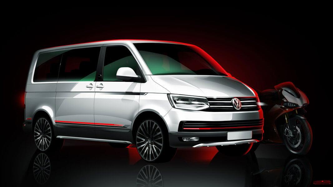 Volkswagen Multivan (3)