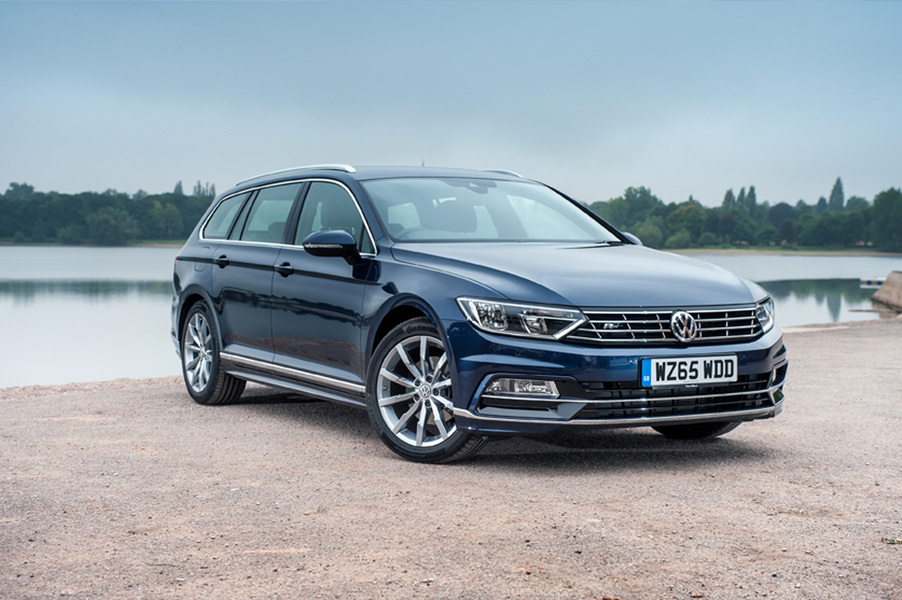Volkswagen Passat Variant 2.0 TDI 4MOTION Highline BlueMotion Tech. (2)