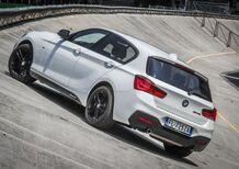 BMW Serie 1: arriva la M Power Edition