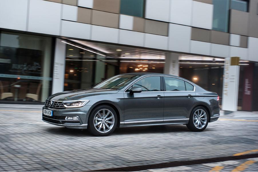 Volkswagen Passat (2014->>) (2)