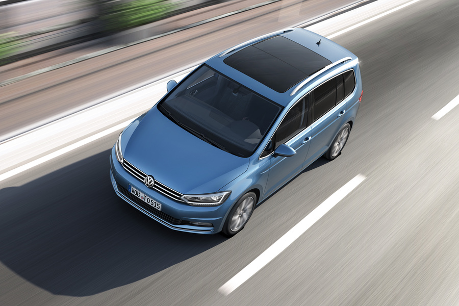 Volkswagen Touran (3)