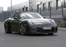 Porsche GT3 spider? Yes please!