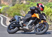 Prova la KTM 790 Duke e sarai ospite alla MotoGP a Misano!