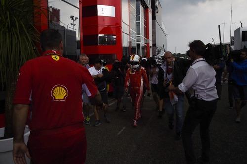 F1, GP Germania 2018: Ferrari sconfitta suo malgrado (9)