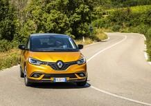Renault Scenic, il test del nuovo 1.3 TCe da 140 e 160 CV [Video]