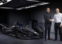 Formula E, DS e Techeetah insieme dalla prossima stagione