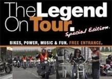 The Legend On Tour Special Edition