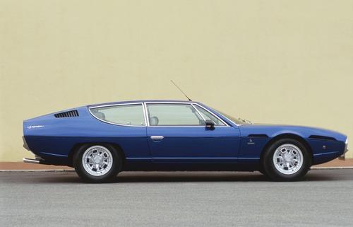 Lamborghini Espada, 50 anni fa nasceva la prima 4 posti del Toro (4)