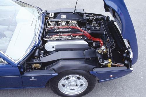 Lamborghini Espada, 50 anni fa nasceva la prima 4 posti del Toro (6)