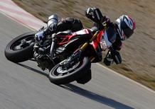 Ducati Hypermotard 939 e 939 SP