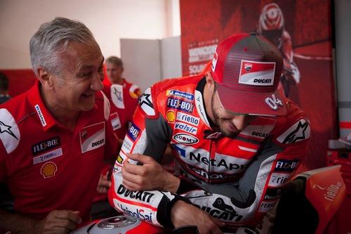 Il World Ducati Week e il senso del Natale a fine luglio (6)