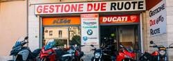 Gestione Due Ruote