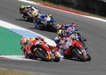 MotoGP: Sky si aggiudica i diritti TV fino al 2021