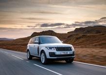 Range Rover, arriva il Diesel 3.0 litri SDV6
