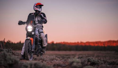 Ducati Scrambler Desert Sled Earle Alaskan, quando enduro fa rima con Ducati (8)