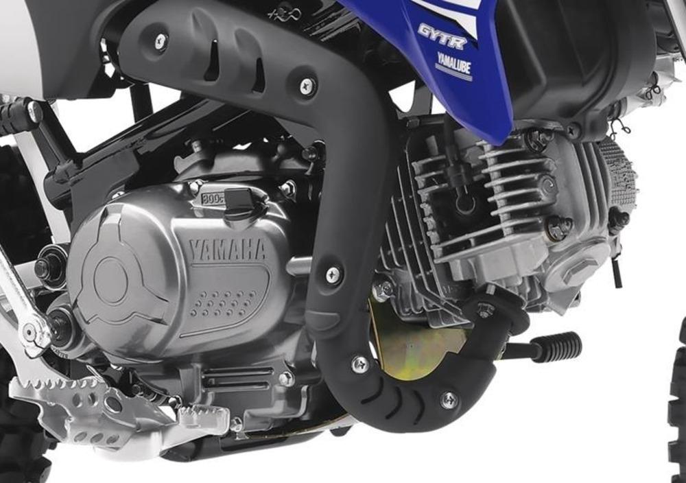 Yamaha TT R 110E (2018 - 20) (3)