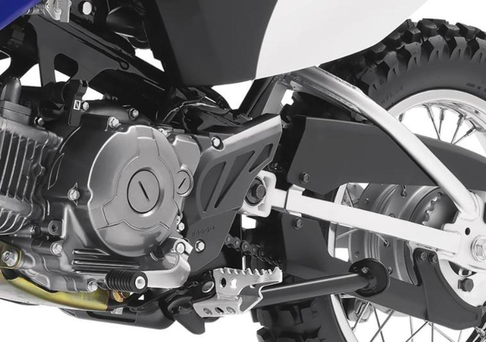 Yamaha TT R 110E (2018 - 20) (5)
