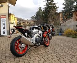 Gorini Motor Time