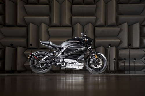 Harley-Davidson 2020: una Adventure (Pan America) e una streetfighter! (6)
