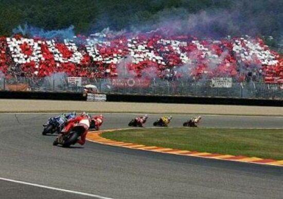 La Tribuna Ducati torna a far tappa al circuito del Mugello
