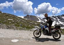 Motoraduno Stella Alpina: il più alto in Europa