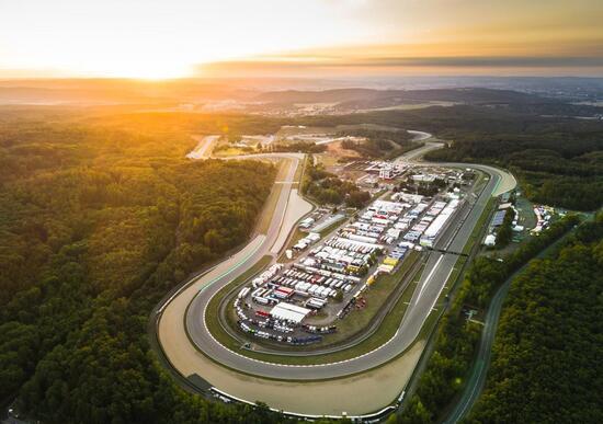 LIVE - MotoGP, GP della Repubblica Ceca 2018 a Brno