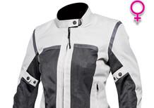 Befast: nuova giacca FreeLife