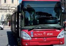 Bus urbani: ecco la loro velocità media città per città