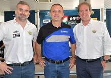 CIV Premoto3: Yamaha fornitore unico per i motori dal 2019