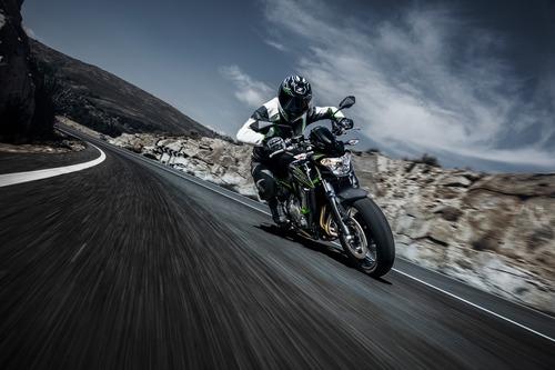 Kawasaki 2019: nuove colorazioni per Z 900RS, Z650, Versys 650 e Vulcan S (8)