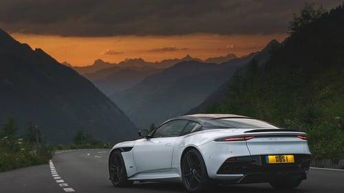 Aston Martin DBS Superleggera 2018: GT da sogno