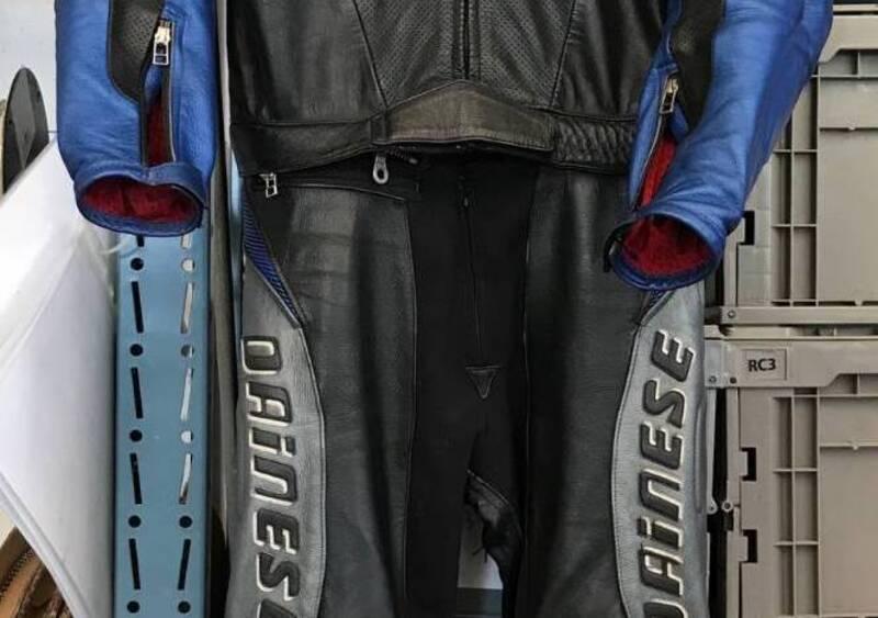Mercato Accessori moto Dainese: abbigliamento moto e