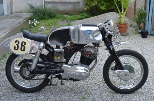 I telai motociclistici e la loro evoluzione: un grande sviluppo (8)