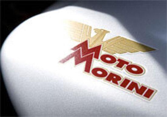 Moto Morini passa a Garelli?