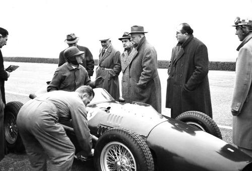 Enzo Ferrari, il ricordo a 30 anni dalla scomparsa (6)